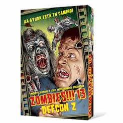 juegos de mesa de zombies