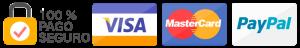 100% pago seguro ssl
