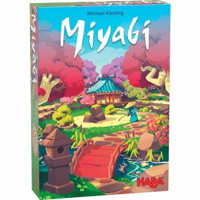 miyabi juego de mesa