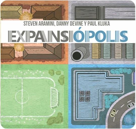 imprimir expansionopolis