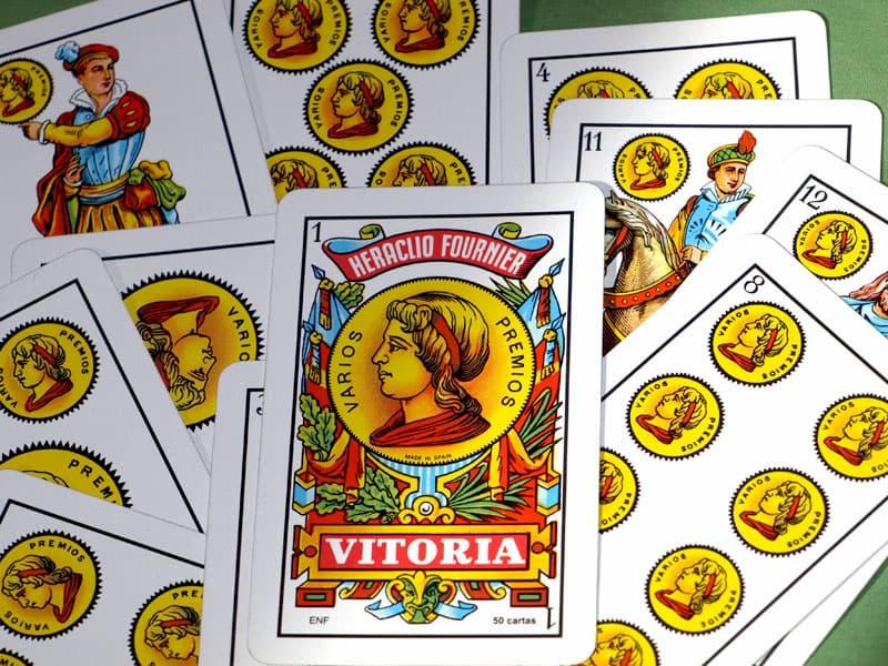 juegos gratis de cartas tradicionales