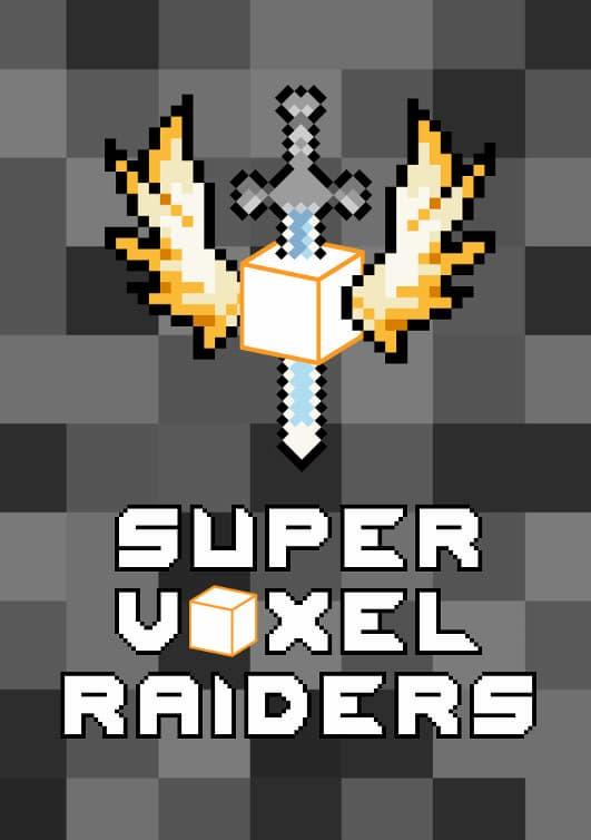 imprimir juego de cartas voxel raiders para imprimir