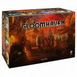 caja de gloomhaven juego de mesa